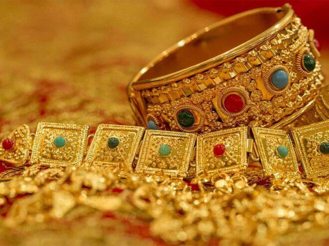 تفسير حلم الذهب للمتزوجه وللحامل