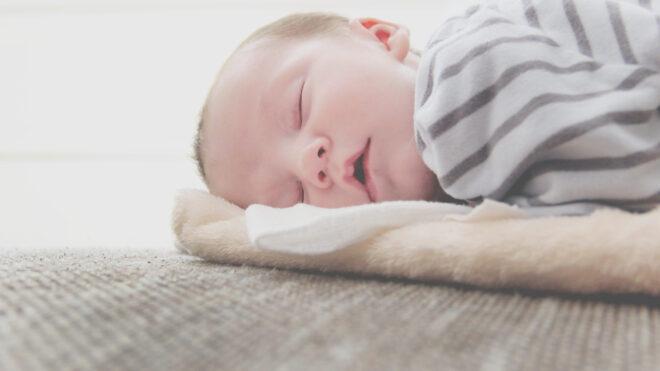 الصحة والنوم