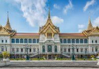 القصر الكبير في بانكوك المصدر wikimedia